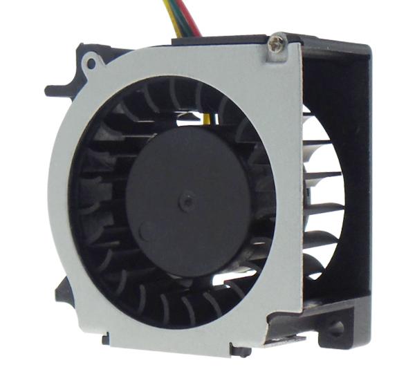 直流散热风扇的接线颜色有哪些代表含义?